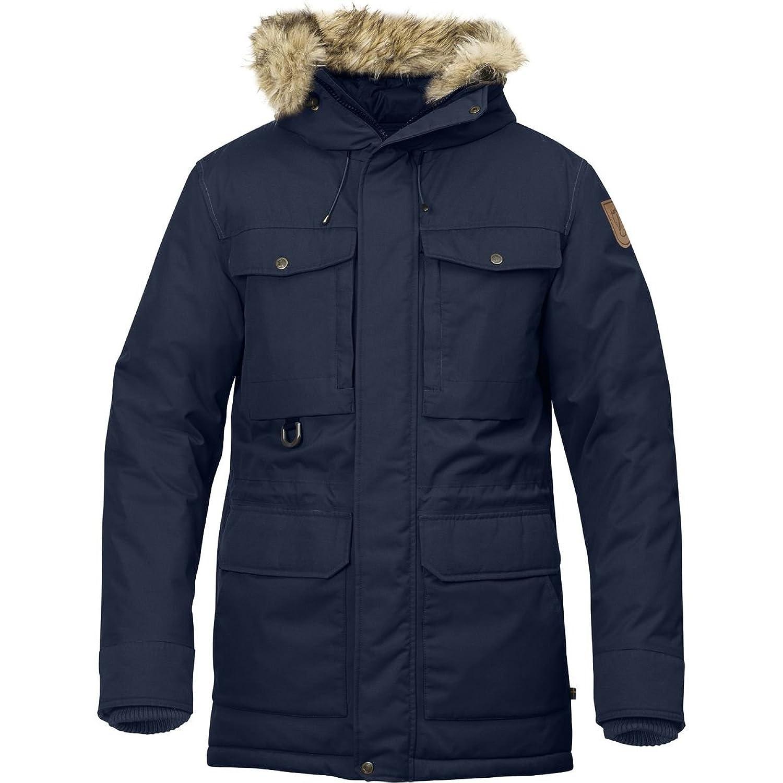 フェールラーベン メンズ ジャケット&ブルゾン Polar Guide Insulated Parka [並行輸入品] B07BVWT48R  XL