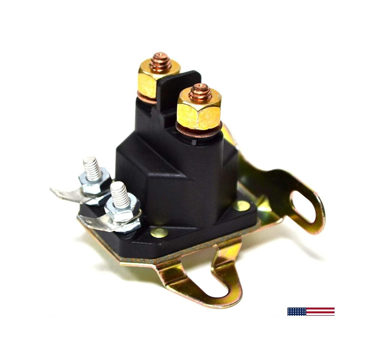 Western 2PK Snow Plow Motor Relay Solenoid Snowplow 56131K W56134 W56131K Plow
