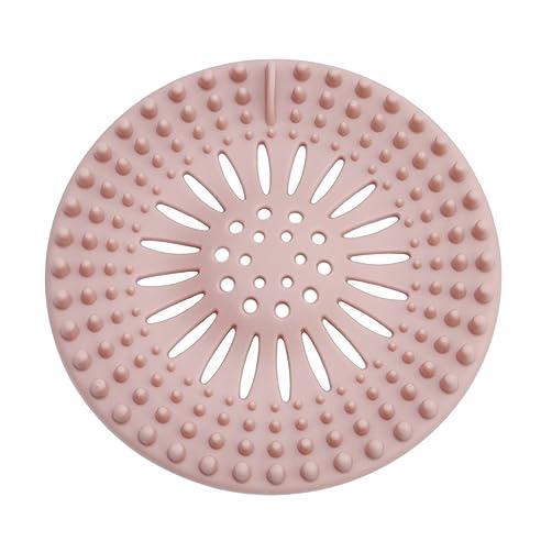 miyaia kà che und bad silikon haare sieb waschtisch badewanne