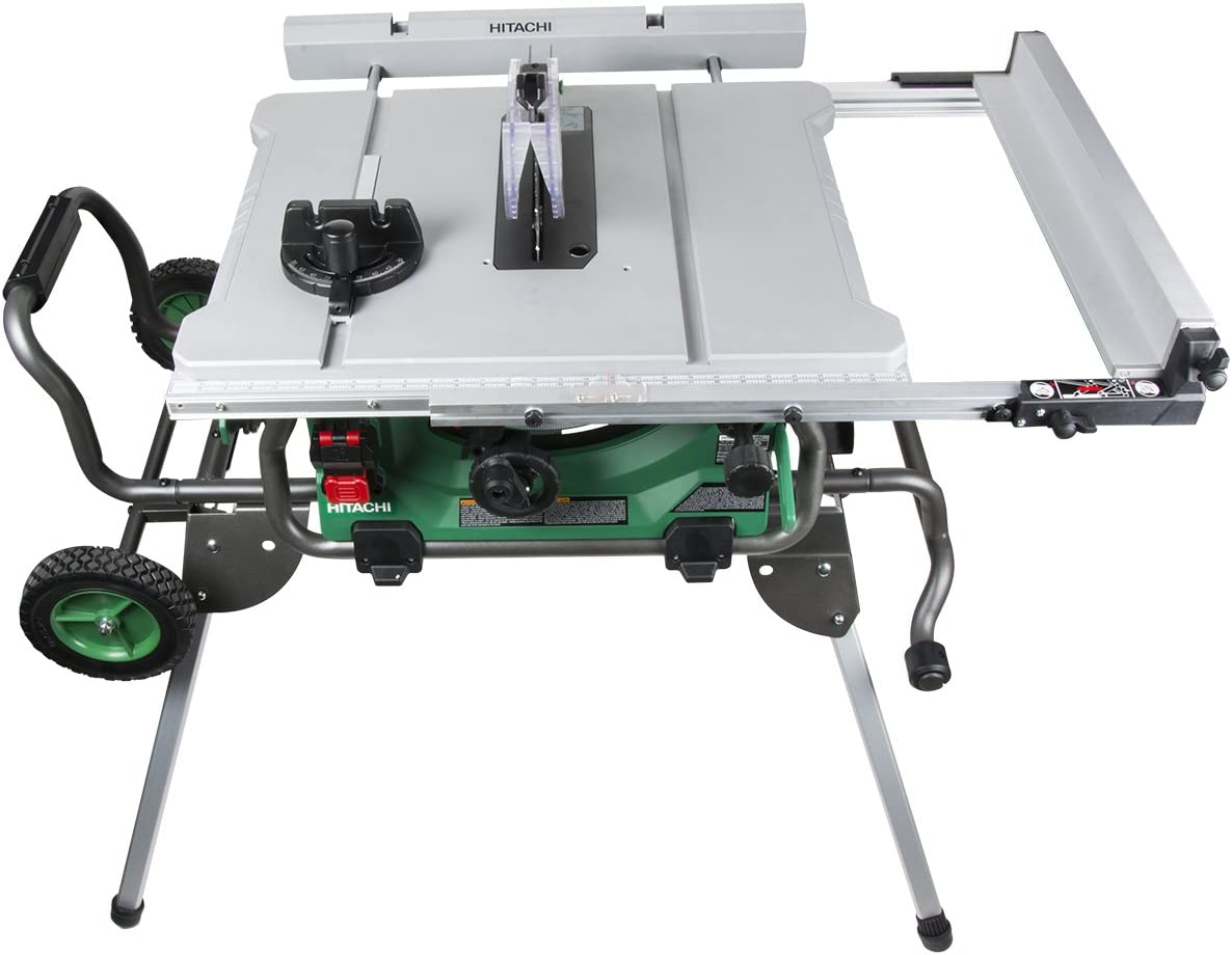 Hitachi C10RJ Table Saws product image 3