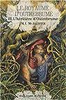 Le Royaume d'Outrebrume, Tome 3 : L'héritière d'Outrebrume par McAllister