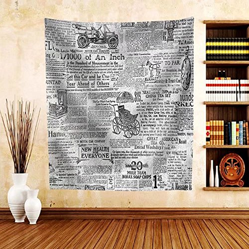 Gzhihine Custom tapestry Retro Grunge Paper Paper Texture for Background and Wallpaper - Fabric Tapestry Home Decor - Miami Outlets In South Beach