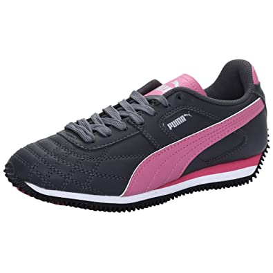 good looking on feet at cozy fresh Puma Women's Mexico Wn s DP Sneakers