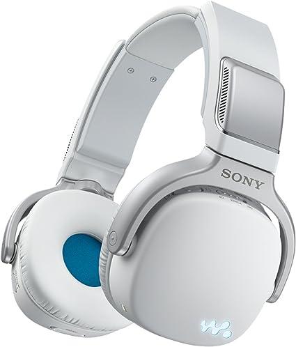 casque sony mp3 intégré