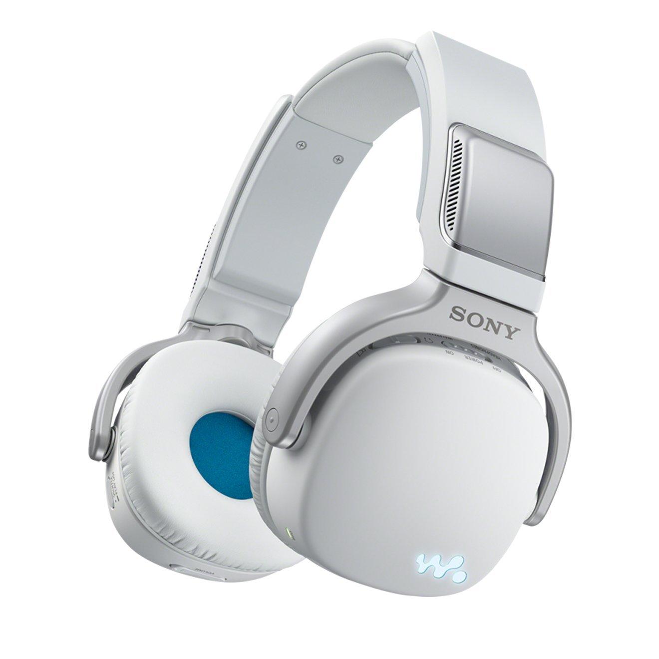 Sony NWZ-WH303 MP3 Player (4GB) - White by Sony