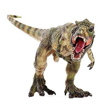 Amazon Corper Toys 恐竜 ダイナソー ティラノサウルス フィギュア