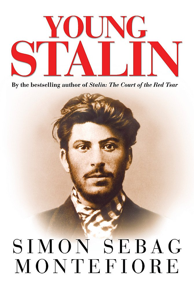 Read Online Young Stalin PDF