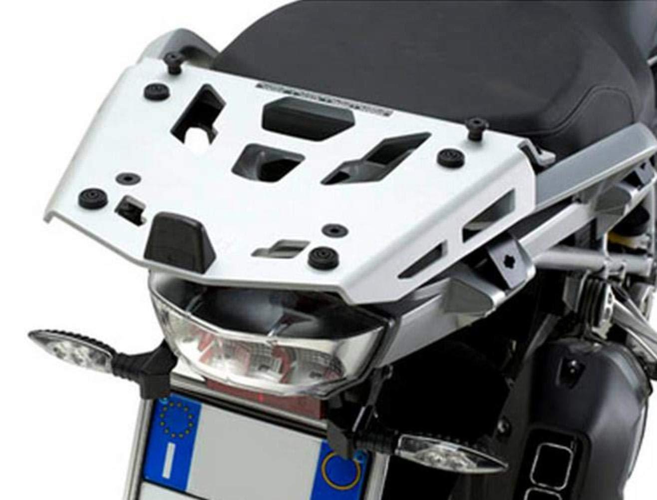 Givi Support Valise Top Case Monokey avec Plaque Aluminium BMW R 1200 GS 13-16