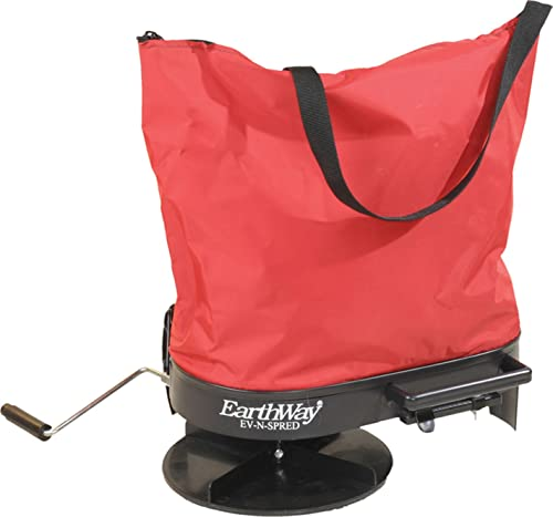 best fertilizer spreader - Earthway 2750 Hand-Operated Bag Spreader/Seeder