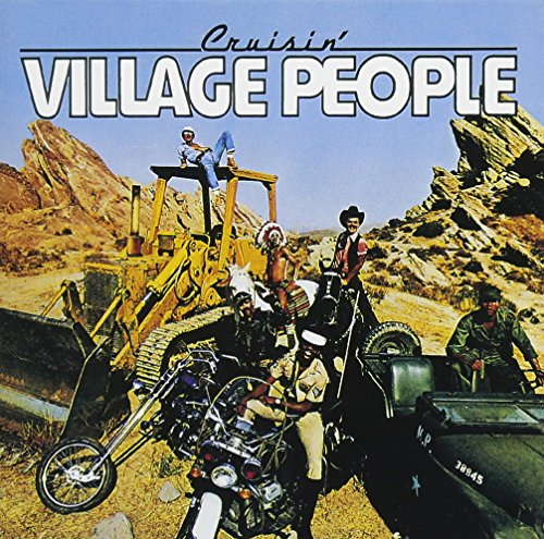 Cruisin (Disco Fever) (The Best Of Village People)