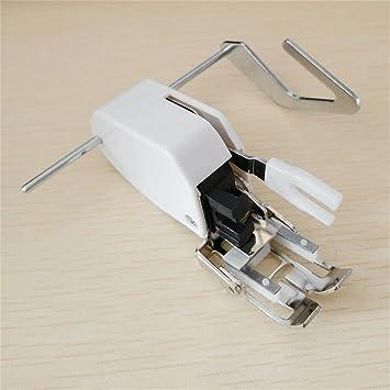 NUEVAS piezas de máquinas de coser para el hogar Acolchado Guía para caminar Pies pares Pie