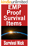 EMP Proof Survival Items: Items That Will Survive An EMP And Other Items That Will Not