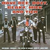 Dave Dee,Dozy,Beaky,Mick An