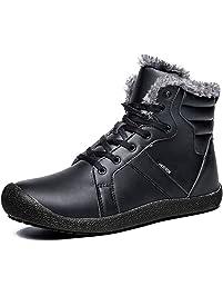 Mens Snow Boots | Amazon.com