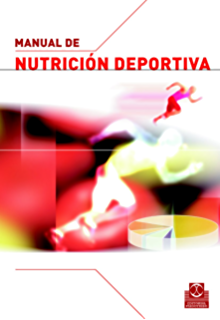 Manual de nutrición deportiva (Color) (Spanish Edition)