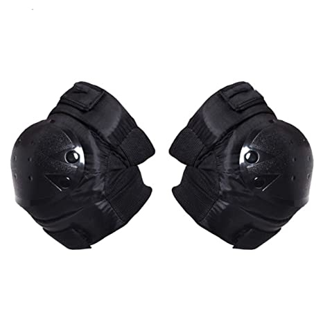 Motorcycle Knee Protector Cycling Bike Tactical Skate Protective Knee Pads