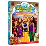 Cheetah Girls (The) - One World (Extended Music Edition) - IMPORT by adrienne bailon