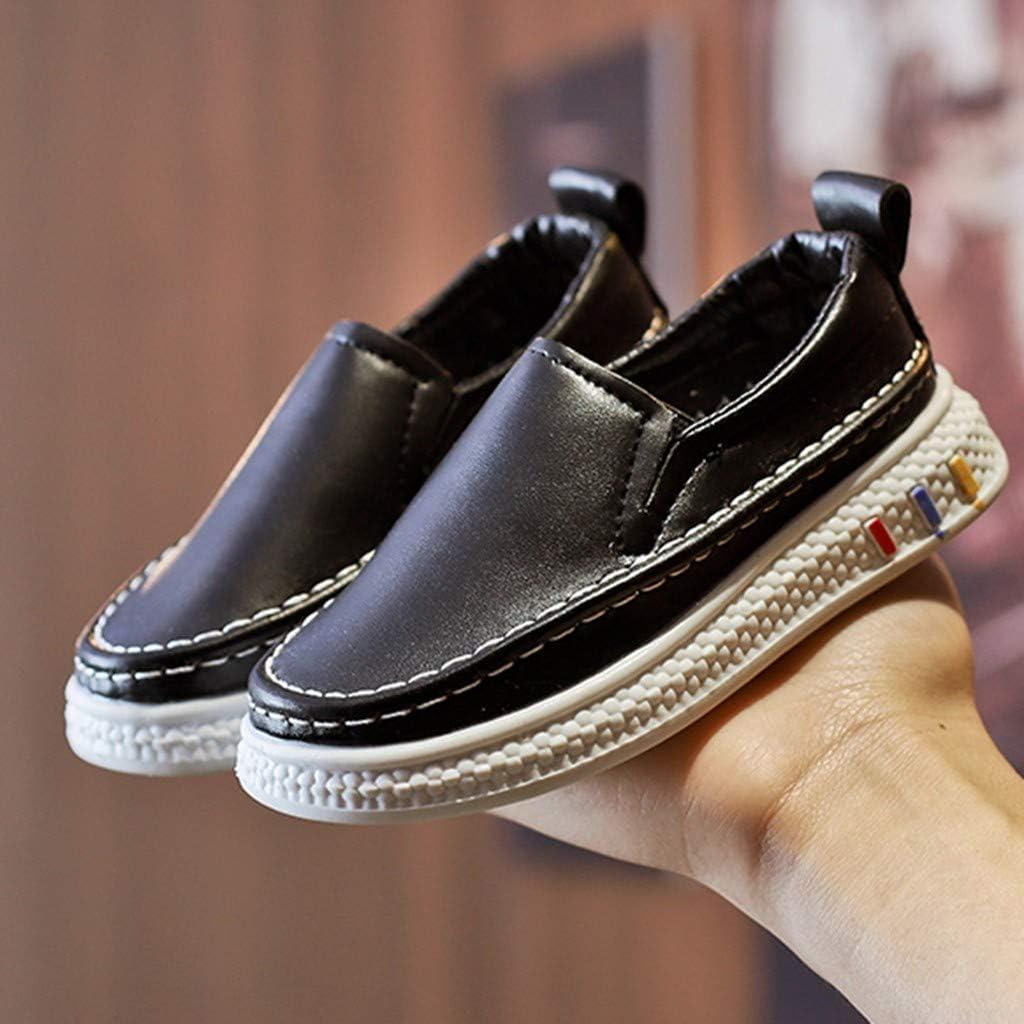 Children Sneakers Jifutan Fashion Child Boys /& Girls Lazy Loafer Casual Anti-slip Sport Shoes