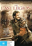 The Last Legion | NON-USA Format | PAL | Region 4 Import - Australia