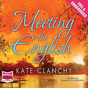 Meeting the English Audiobook