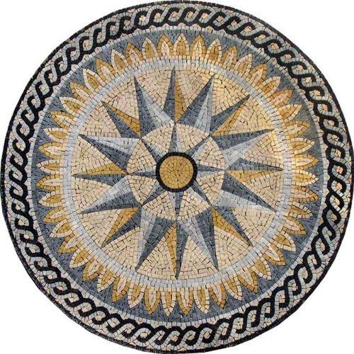 Tile Medallions