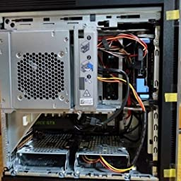 Amazon Co Jp カスタマーレビュー Dell ゲーミングデスクトップパソコン Xps 30 Core I7 Gtx 1660ti シルバー q24se Win10 16gb 512gb Ssd 2tb Hdd