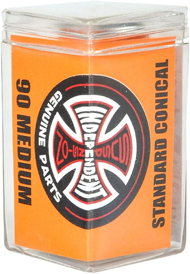 Independent Lenkgummis Standard Conical 90A Medium orange