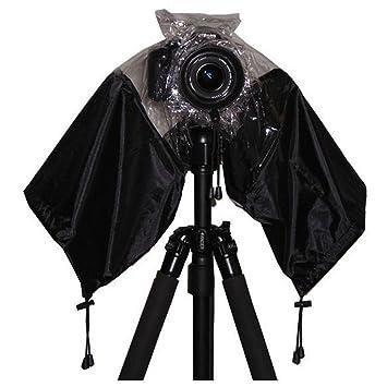 Daycount Photo - Funda impermeable para cámara réflex digital ...
