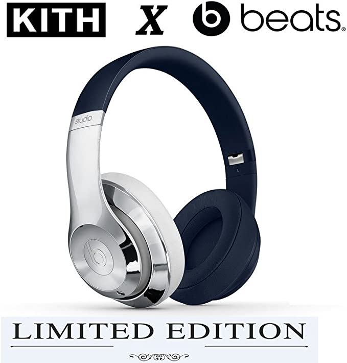 kith X Beats by Dre Studio Auriculares inalámbricos ovver-Ear – Edición Limitada: Amazon.es: Electrónica