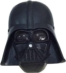 Máscaras de Darth Vader de Star Wars Carnaval: Amazon.es