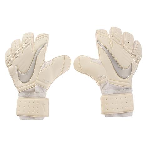 e9f054ca12 Nike - Guanti GK Premier Sgt, Taglia 10, Colore: Bianco/Cromato ...