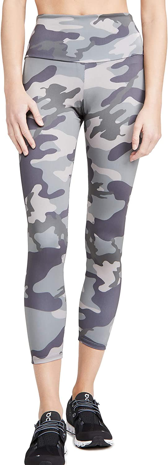 Leggings Mit Schlangenleder Muster From Romwe On 21 Buttons 10