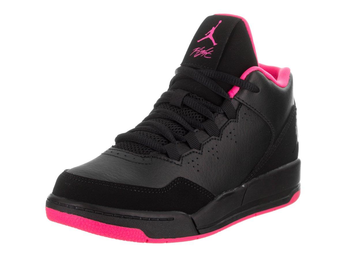 na stopach zdjęcia w magazynie tanie trampki Nike Girls' PS Jordan Flight Origin 2 Basketball Shoes