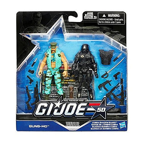 Gi Joe Action Marine - 8