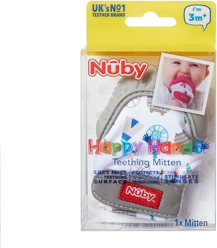 Nuby Gant de dentition