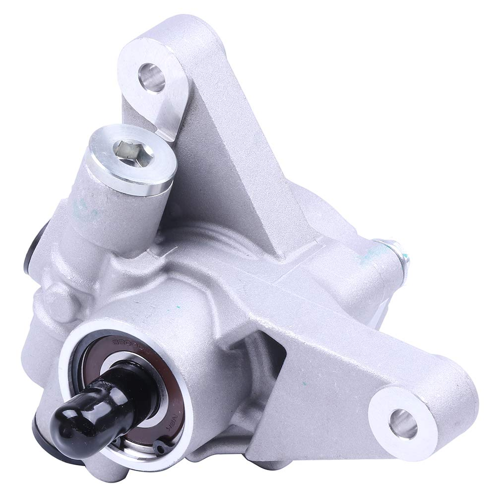 2003 2004 Honda Pilot 21-5290 Power Assist Pump SCITOO Power Steering Pump Compatible for 2001 2002 2003 Acura CL 1999 2000 2001 2002 2003 Acura TL 2001 2002 Acura MDX
