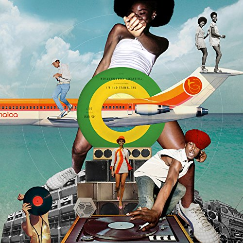 Thievery Corporation-The Temple Of I and I-CD-FLAC-2017-FATHEAD Download