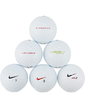 4dc48643130 NIKE AAA Mix 100 Ball Pack Used Golf Balls