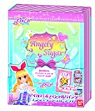 DCD Aikatsu! Official Binder yen Jerry Sugar Aqua by Bandai