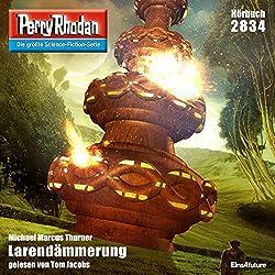 Larendämmerung (Perry Rhodan 2834)