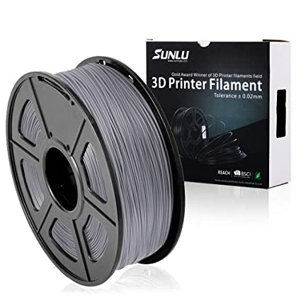 Sporting Sunlu 3d Printer Filament Pla Plus 1.75mm Pla Filament 3d Printing Filament L... 3d-drucker & Zubehör Computer, Tablets & Netzwerk