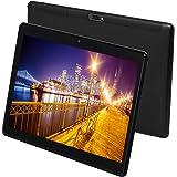 "2018 4G LTE Tablet 10 Pollici(10.1"") ,CPU Octa-Core, Android 7.0, 64 GB Espandibili, 4 GB RAM, 1920x1200 IPS,Dual SIM,Wifi,Bluetooth,GPS,OTG(nero)"