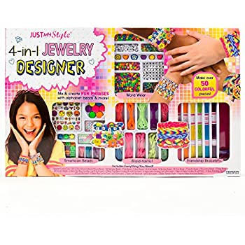 Small world toys fashion engraver 39 s jewelry for American girl ultimate crafting super set