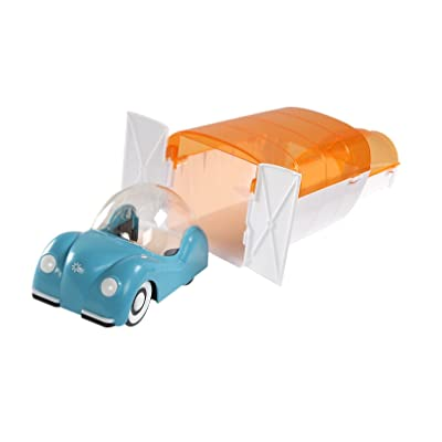 Zhu Zhu Pets Add On Garage: Toys & Games