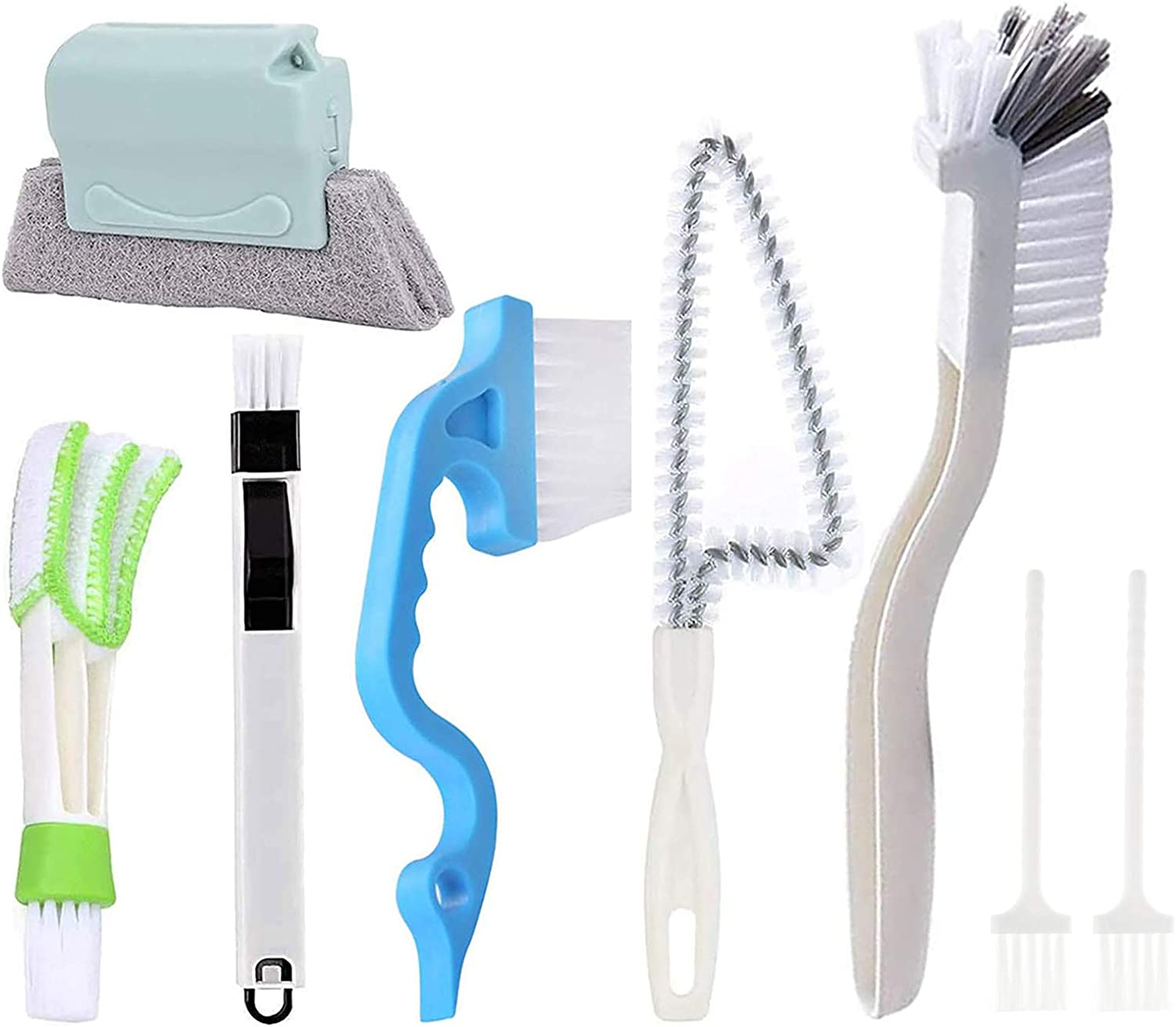 Check out 40 Genius Home Cleaning Tools You Can Find From Amazon at https://diyprojects.com/cleaning-tools/