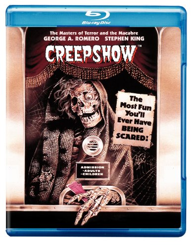 Creepshow [Blu-ray] -