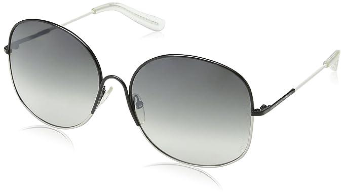 a294fcc2be6e Marc Jacobs Women's MMJ 194/S Rectangular Sunglasses: Amazon.co.uk: Clothing