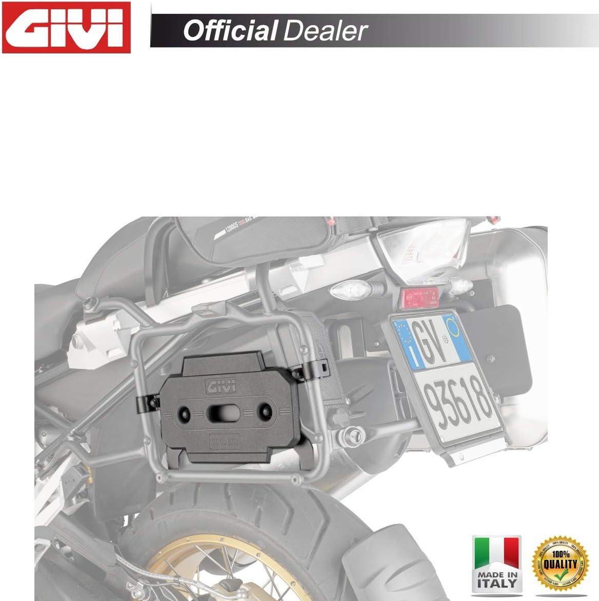 Kit Specif X Fissare S250 Su Auto