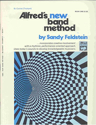 Alfred's New Band Method (Bb Cornet[Trumpet]) (Book One)