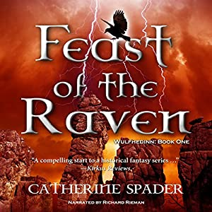 Feast of the Raven Audiobook